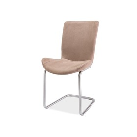 Dining chair H-301 light brown, SIGNAL MEBLE