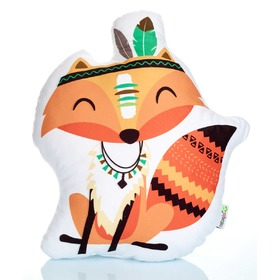Pillow Foxy indian