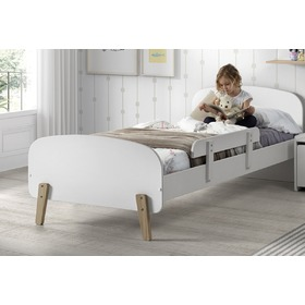 Children bed Kiddy white