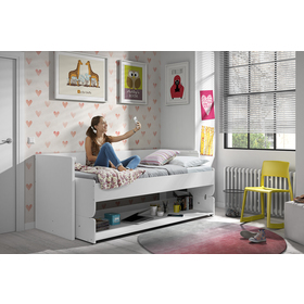 Children's multifunctional bed Denver, VIPACK FURNITURE