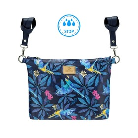 Organizer-bag for stroller Tropic, Makaszka
