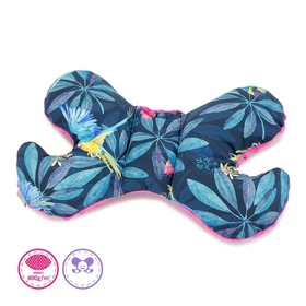 Pillow butterfly Tropic, Makaszka