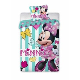 Children's bedding Minnie Mouse 084, Faro, Minnie Mouse