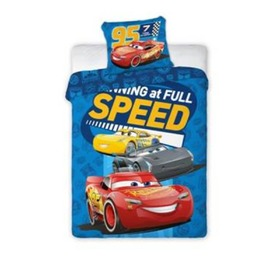 Children's bedding Cars 3, Faro, Cars