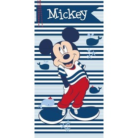 Children towel Mickey Mouse 039, Faro, Mickey Mouse