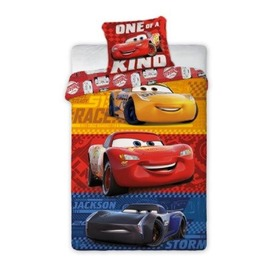 Children bedding Auta-&&string0&& 3 018, Faro, Cars