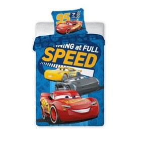 Children bedding Auta-&&string0&& 3 010, Faro, Cars
