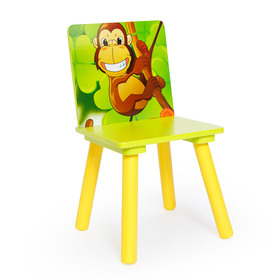 Children drawing table Jungle, Homestyle4u