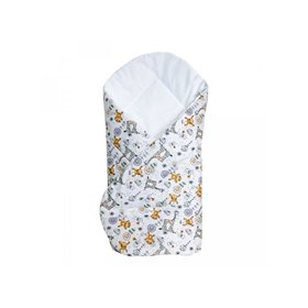 GADEO swaddle blanket OLIVER, Gadeo
