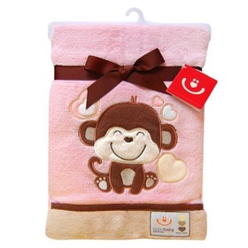 KCSN-18 Children's Blanket, Bobas