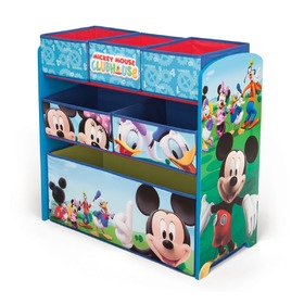 Organizer to toys Mickey, Delta, Mickey Mouse