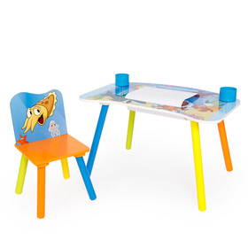 Children's drawing desk Sea
