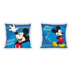 Coating to pillow Mickey 017, Faro, Mickey Mouse