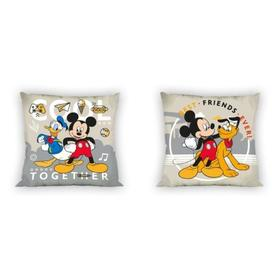 Coating to pillow Mickey 015, Faro, Mickey Mouse