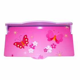 Toy chest Butterflies, Homestyle4u
