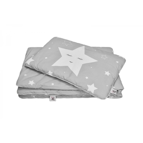 Linen with fillings Stars, Bellamy
