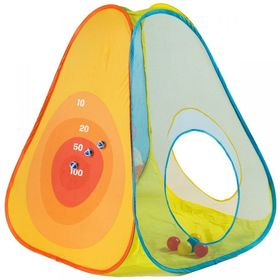 Children playing tent, EcoToys