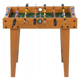 Wooden football table for children, EcoToys