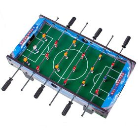 Children wooden table football, EcoToys
