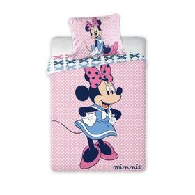 Children's bedding Minnie Mouse 118, Faro