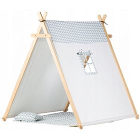 Teepee tent for children - Indian Summer, EcoToys