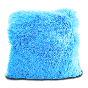 Pillowcase ELMO - blue, Podlasiak