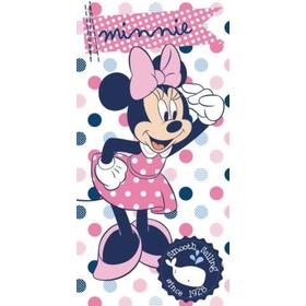 Child towel Minnie Mouse, Faro