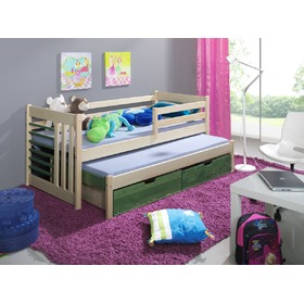 Simon Trundle Bed, Meblobed