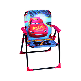 Children's camping chair Cars, Globalindustry, Cars