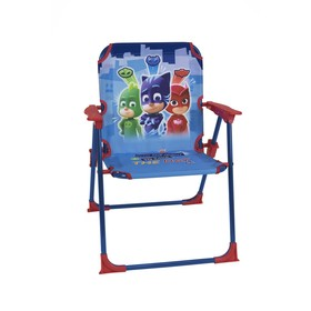 Children's camping chair PJ Masks, Globalindustry