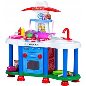 Children's kitchenette Little Chef, EcoToys
