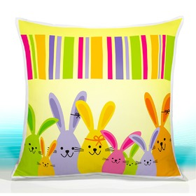 Pillow easter I
