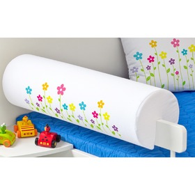 Safety Rail Protector - Small Flowers