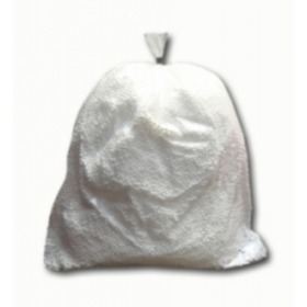 Spare filling to breastfeeding pillows Gadeo - 10 l, Gadeo