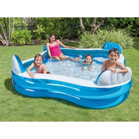 Inflatable pool Garden, EcoToys