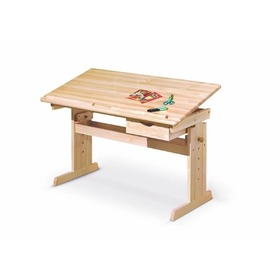 JULIA Children's Desk, Halmar