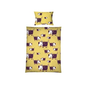 Doggie Children's Bedding Set