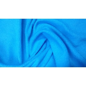200 x 90 cm Terry Bed Sheet