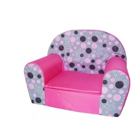 Dots Children's Armchair, Fimex
