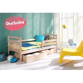 Ourbaby children's bed Marco, Meblobed