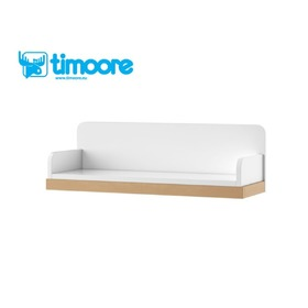 Shelf Elle, Timoore