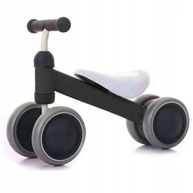 Push bike Mini - black, EcoToys