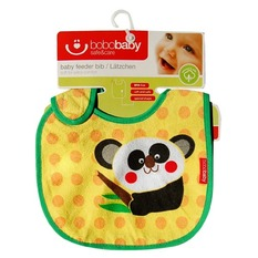 Animals Children's Bib, Bobas