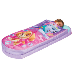 Inflatable children's bed 2v1 Paw Patrol - Skye a Everest, Moose Toys Ltd , Paw Patrol
