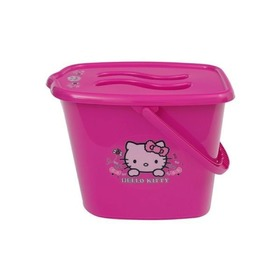 Basket to diapers Hello Kitty, Maltex