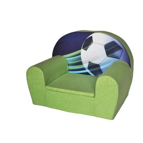 Football Children's Armchair, Fimex