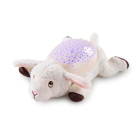 Buddy to sleep - Lamb Luna, Summer Infant