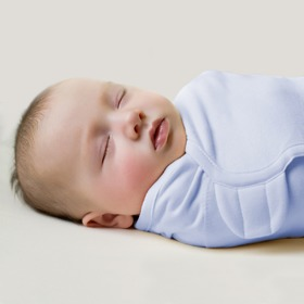 SwaddleMe - children's wrap, Summer Infant