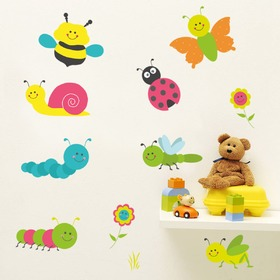Wall Decoration - Meadow