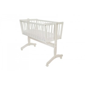 Maja Baby Cradle, Bellamy